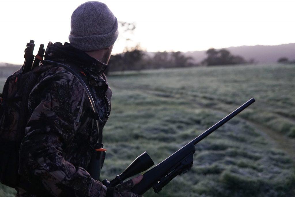 optyka na polowania