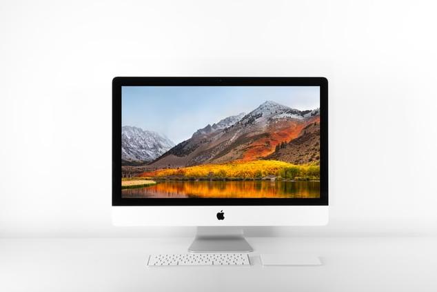 komputer all in one co to jest - Komputer Apple