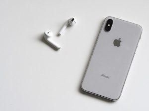 słuchawki do telefonów - bezprzewodowe