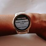 Ćwiczenia oddechowe i monitorowanie stresu z zegarkiem Garmin